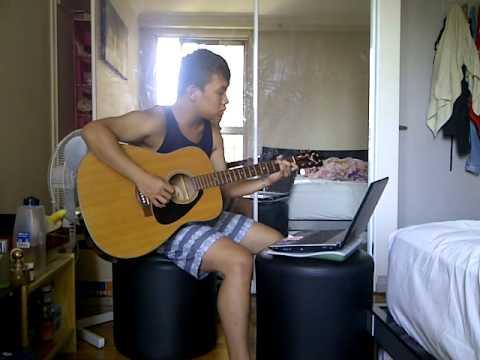 ion jelek-SEPERTI KUMENCINTAIMU(acoustic)