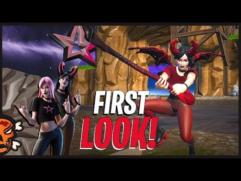 HAZE First Look & Gameplay (Edit Styles) | STARSHOT Tool | (Fortnite Battle Royale)