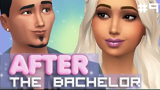 The Sims 4 | Life After The Bachelor| Part 9 - Double Dinner Party.