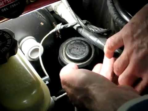 2008 Honda Fit Engine Cylinder Diagram Clutch Fluid Replacment Youtube