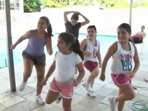 BAIXAR EXERCICIOS AEROBICOS DVD DE