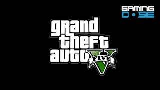 GamingDose :: Review: Grand Theft Auto V (PlayStation 4)