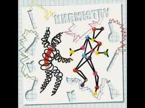 Khemistry - Can You Feel My Love (1982)