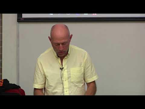 """Robert Wintemute on """"Israel Palestine - Is it Apartheid, and is Boycott Justified and Legal?"""
