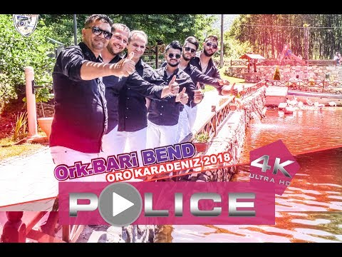 Ork.BARi BEND 2018 ★♫®★ ORO KARADENIZ  2018  4K ©  (Official Video) ♫ █▬█ █ ▀█▀♫ UHD