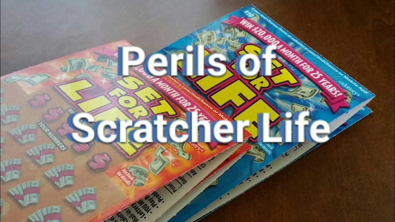Purely Creative Scratch Cards