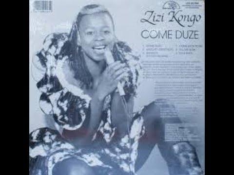 Zizi Kongo - Come Duze (1988)