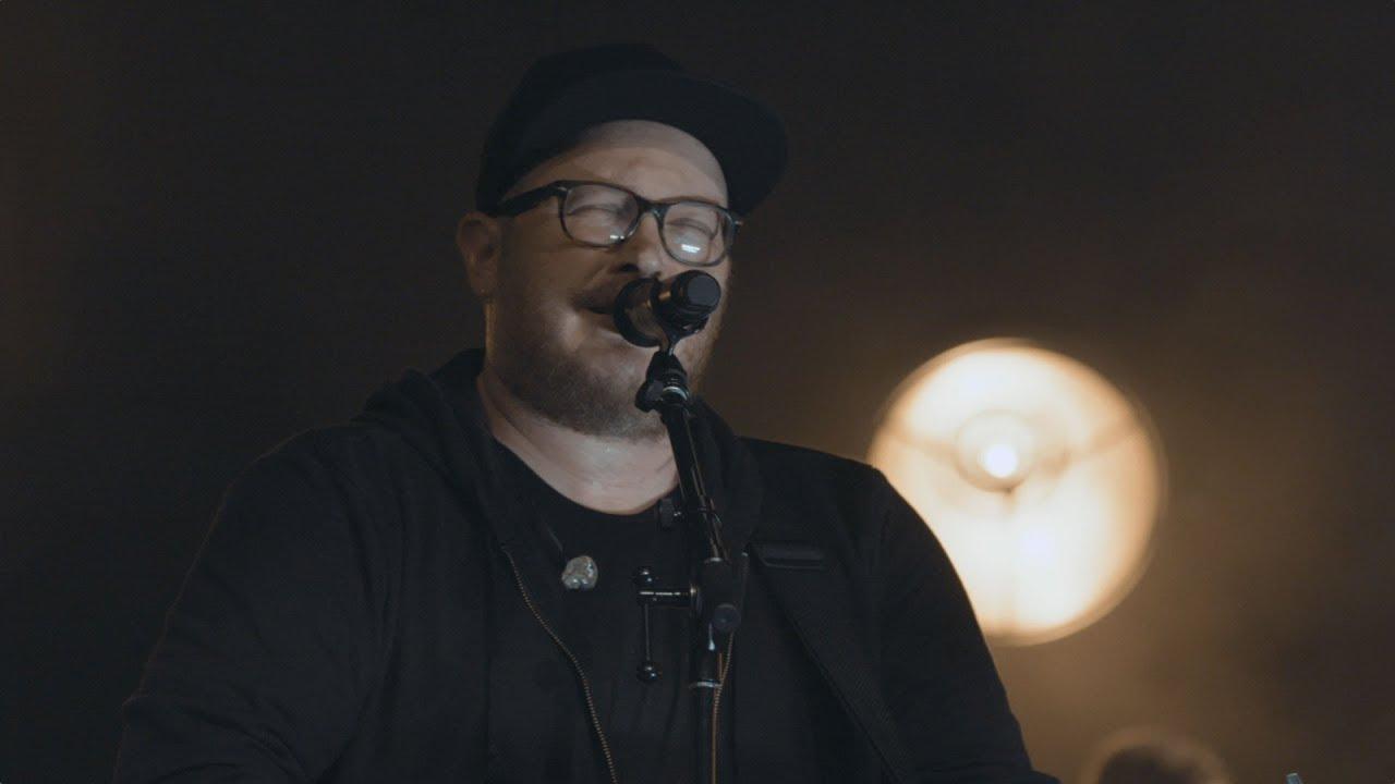 Chris McClarney - Breakthrough (Live)