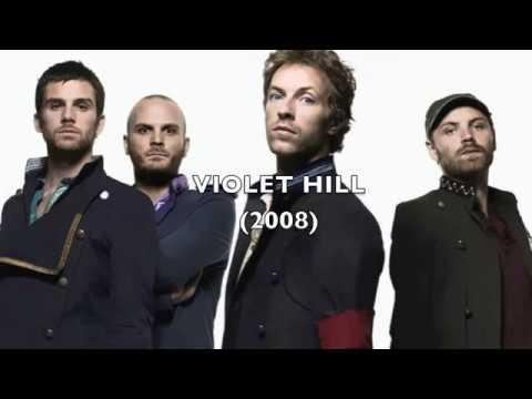 Le 12 migliori canzoni dei Coldplay