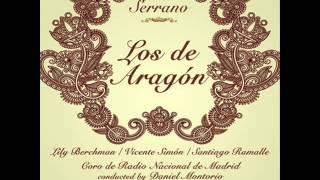 """Los de Aragón: Romanza - """"Esta Historia De Amargura...Agüita Que Corre A La Mar"""""""