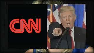 BREAKING: TRUMP JUST DESTROYED CNN ONCE-AND-FOR-ALL IN EPIC VIDEO GOING VIRAL!