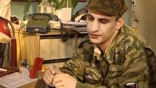 Солдаты - 1 сезон 11 серия