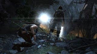 """Tomb Raider: """"Survivor"""" Trailer - [UK]"""