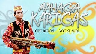 MAHAGA KARIGAS By SUANDI KARUNGUT KLASIK KESENIAN DAERAH KALTENG Official