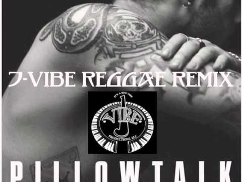 Zayn - Pillow Talk (J-Vibe Reggae Remix)