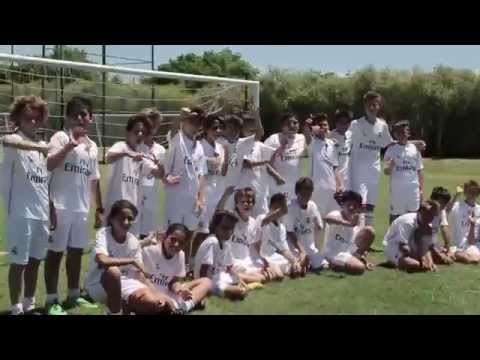 Campus Experience Fundacion Real Madrid Buenos Aires