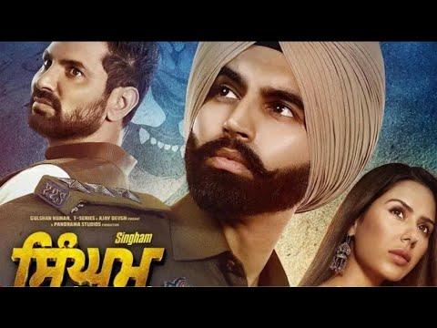 Download Singham Punjabi - Parmish Verma New Punjabi Movie 2021 | Latest Punjabi Movie 2021 Dubbed Hindi