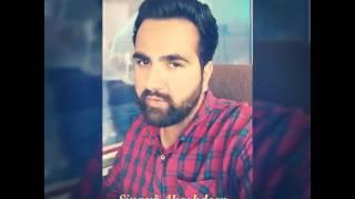 Singer akashdeep new song