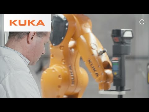 KUKA mxAutomation Enables Easy Industry 4.0 Solutions for Bosch Rexroth