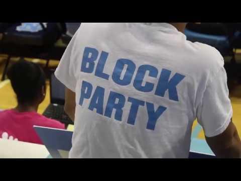 Carolina Block Party