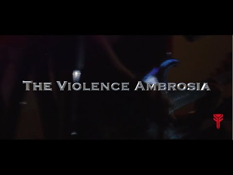 The Violence Ambrosia - Ayas ( Official Lyric Video)