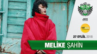 MELİKE ŞAHİN / Holly Stone Performance Hall Antalya Konseri Video