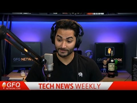 Tech  Weekly Ep 135  Netflix On Your DVR 42514