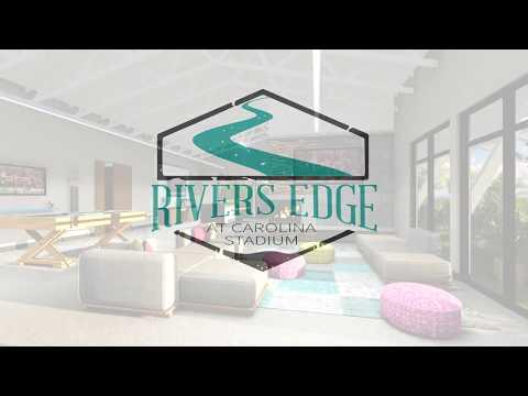 Student Apartments Columbia SC | River's Edge at Carolina