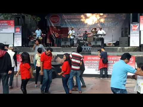 Gemu Fa Mi Re (cover by Big Lion Reggae) @ Pappri Pasar Seni Ancol