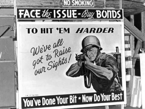 WW2 Oak Ridge , Tn Life