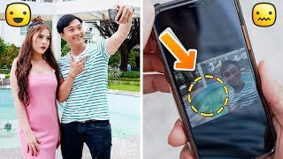 23 BEST PRANKS AND FUNNY TRICKS / Funny DIY Couple Pranks and Tik Tok Memes Compilation by T-FUN