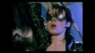 The Sisters of Mercy - This Corrosion [HQ - HD 720p]
