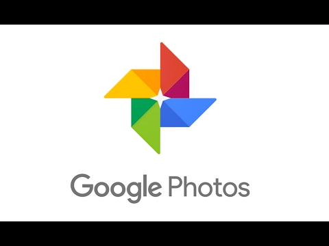How To Download All Pictures And Videos From Google Photos 2017 - YouTube