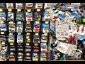 Hot Wheels Score At Walmart Batman Series, Vintage Muscle Cars And More