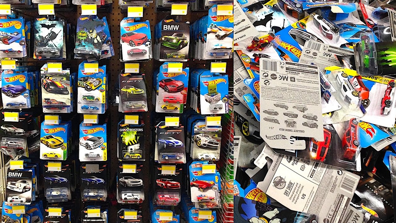 hot wheels score at walmart batman series vintage muscle. Black Bedroom Furniture Sets. Home Design Ideas