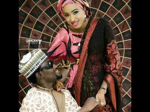 Wakar auren Nura m inuwa and Amina by Umar m share