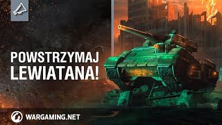 Powstrzymaj Lewiatana!