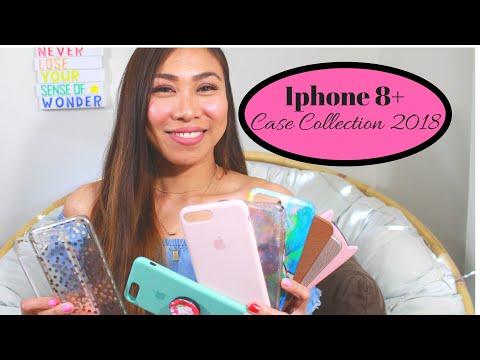 💐Iphone 8 Plus Case Collection 2018💐| Maureen Scott