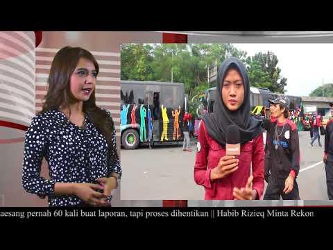 TUGAS AKHIR Program Berita TV   student of broadcasting