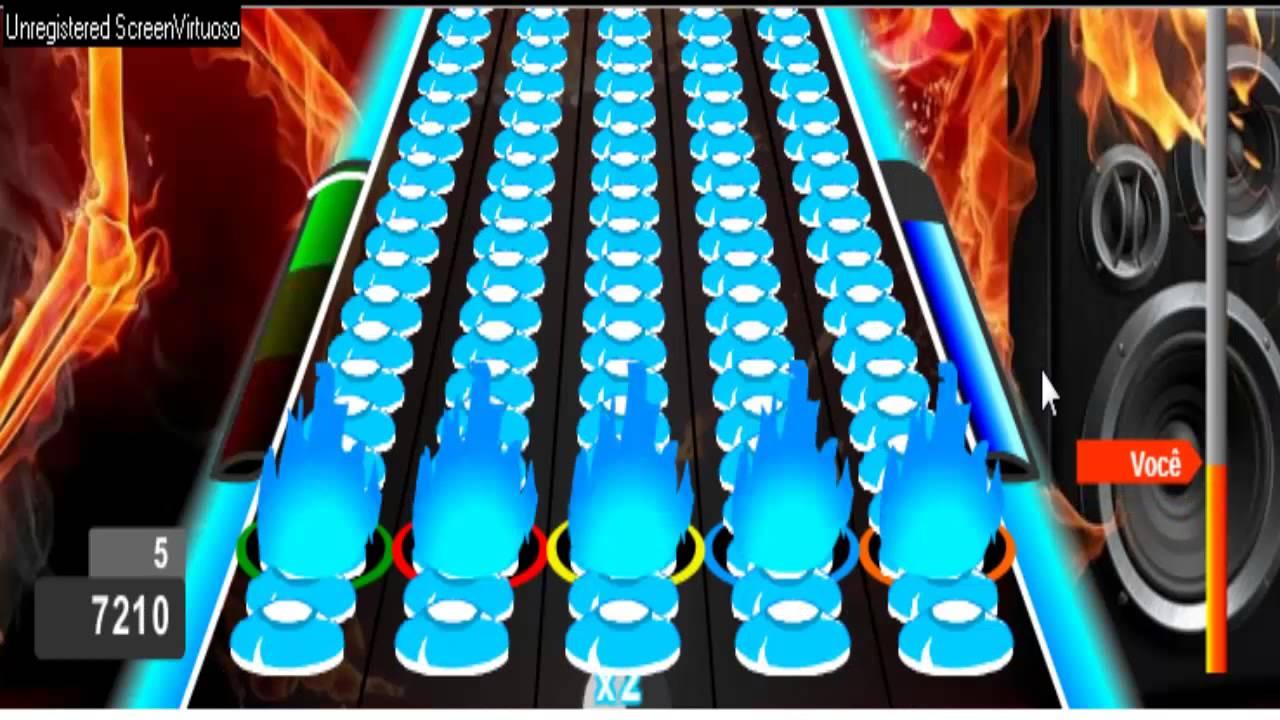 Guitar hero free flash games free