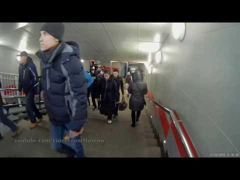 Как доехать до коптево на метро