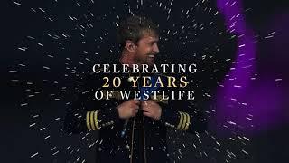 Westlife - Live From Croke Park Trailer
