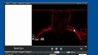 Расширение возможностей веб камеры в программе SplitCam(эффекты для веб камеры, зуминг (приближение отдаление видео с веб камеры), трансляция эффетков для веб камер..., 2012-03-22T14:09:16.000Z)