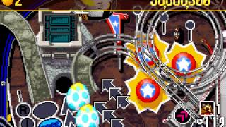 [TAS] GBA Sonic Pinball Party by Cooljay in 22:42.59