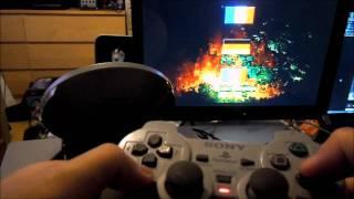 Jouer à un jeu gravé sans puce sur une PlayStation 1 #11