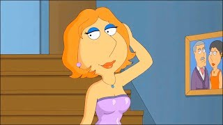 Family Guy !! Lois was no longer in love with Peter