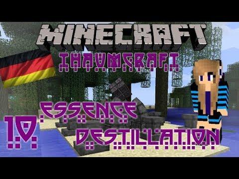 Minecraft - Thaumcraft