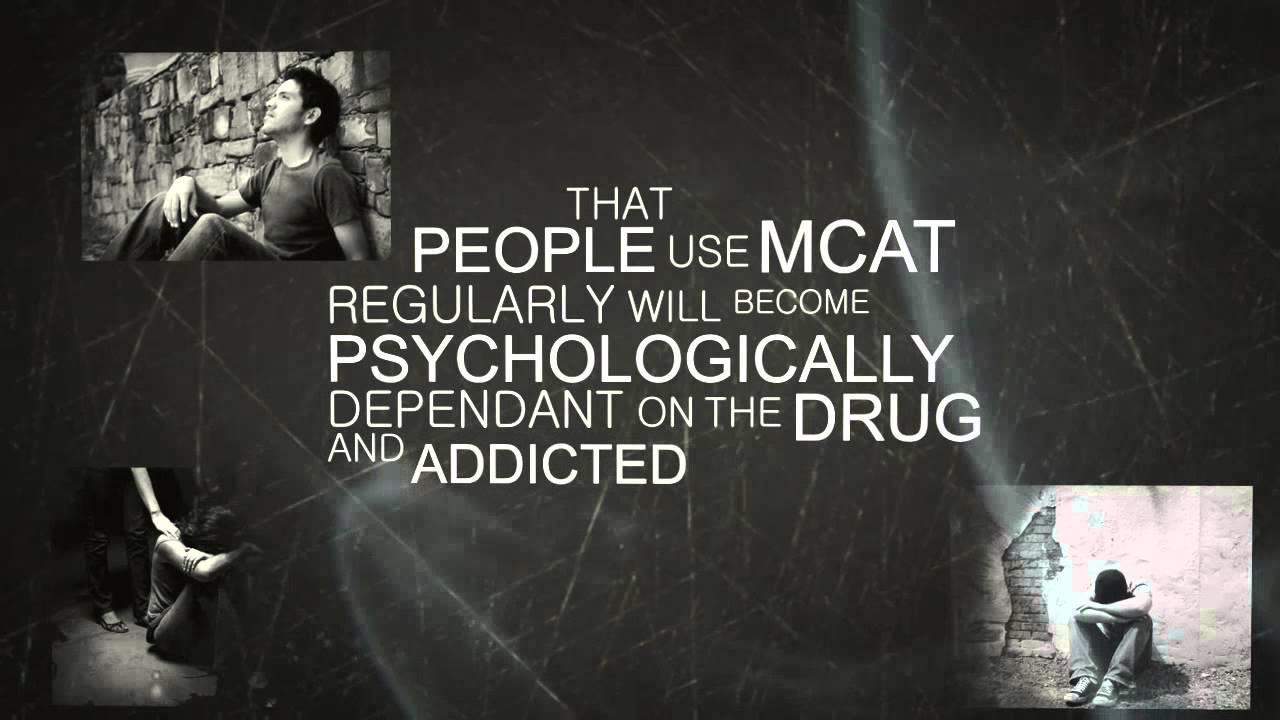 Mcat Drug
