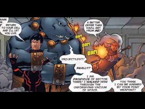 Superboy New 52: Project Kon-El Part 1