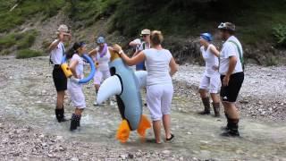 Seefelder Plattler - Cold Water Challenge 2014